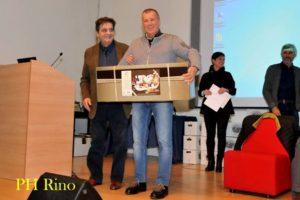 Premiazioni Uisp 2016 Museo Piaggio Pontedera.2