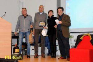 Premiazioni Uisp 2016 Museo Piaggio Pontedera.3